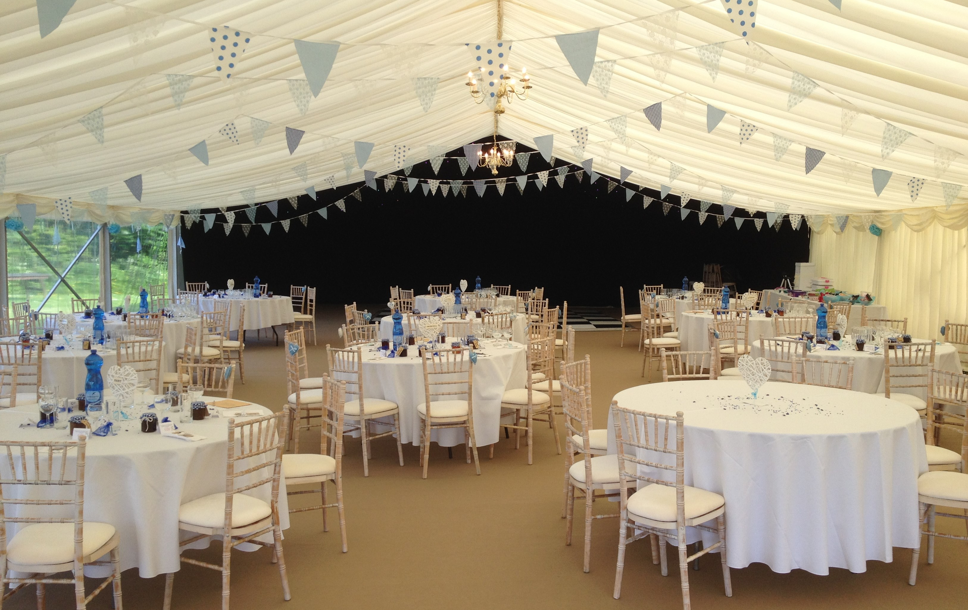 Wedding Room Decorations North East : Accessories gallery marquee hire in the north east