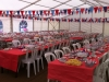 [ special occassion marquee, bunting, bistro chairs, trestle tables].jpg