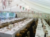 Int bunting wedding [large marquee wedding, bunting, vintage wedding, garden party].jpg