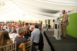 Large food fairs to corporate dinners, sporting and charity events, Waltons Marquee Hire will work with you to create the ideal space